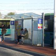 Wachtruimte busstation alkmaar