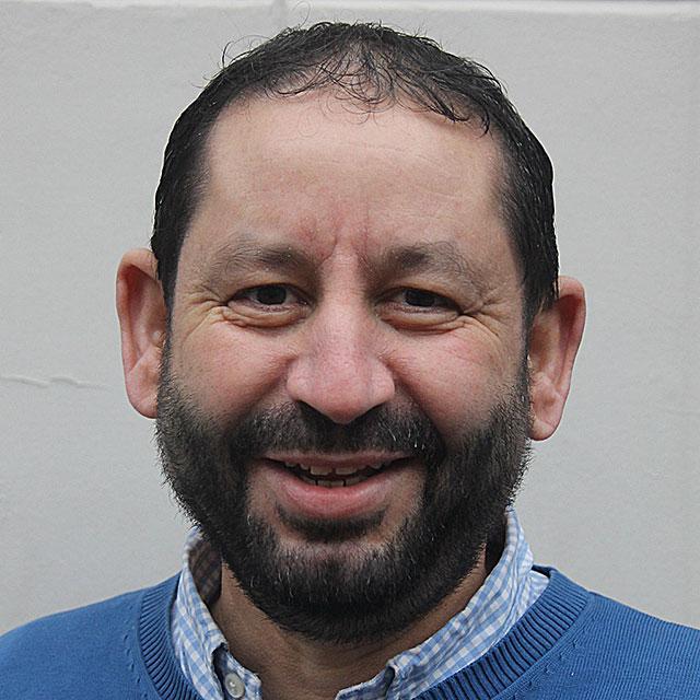 Mohamed Ezhar