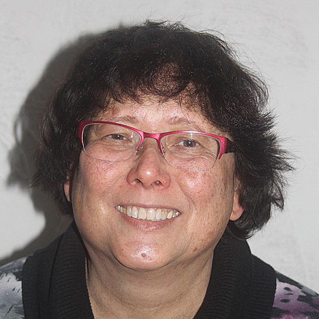 Maya Bolte