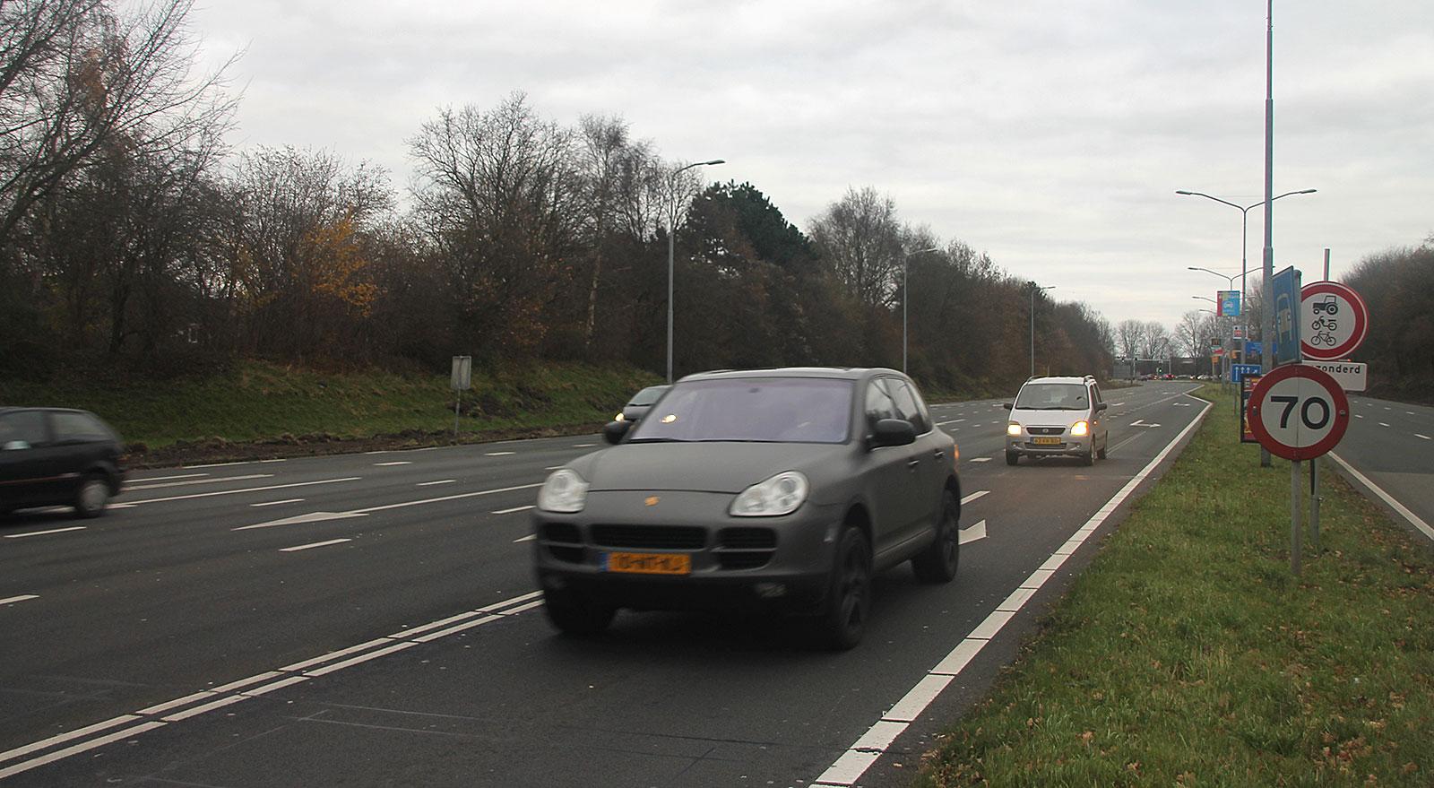 Randweg Alkmaar