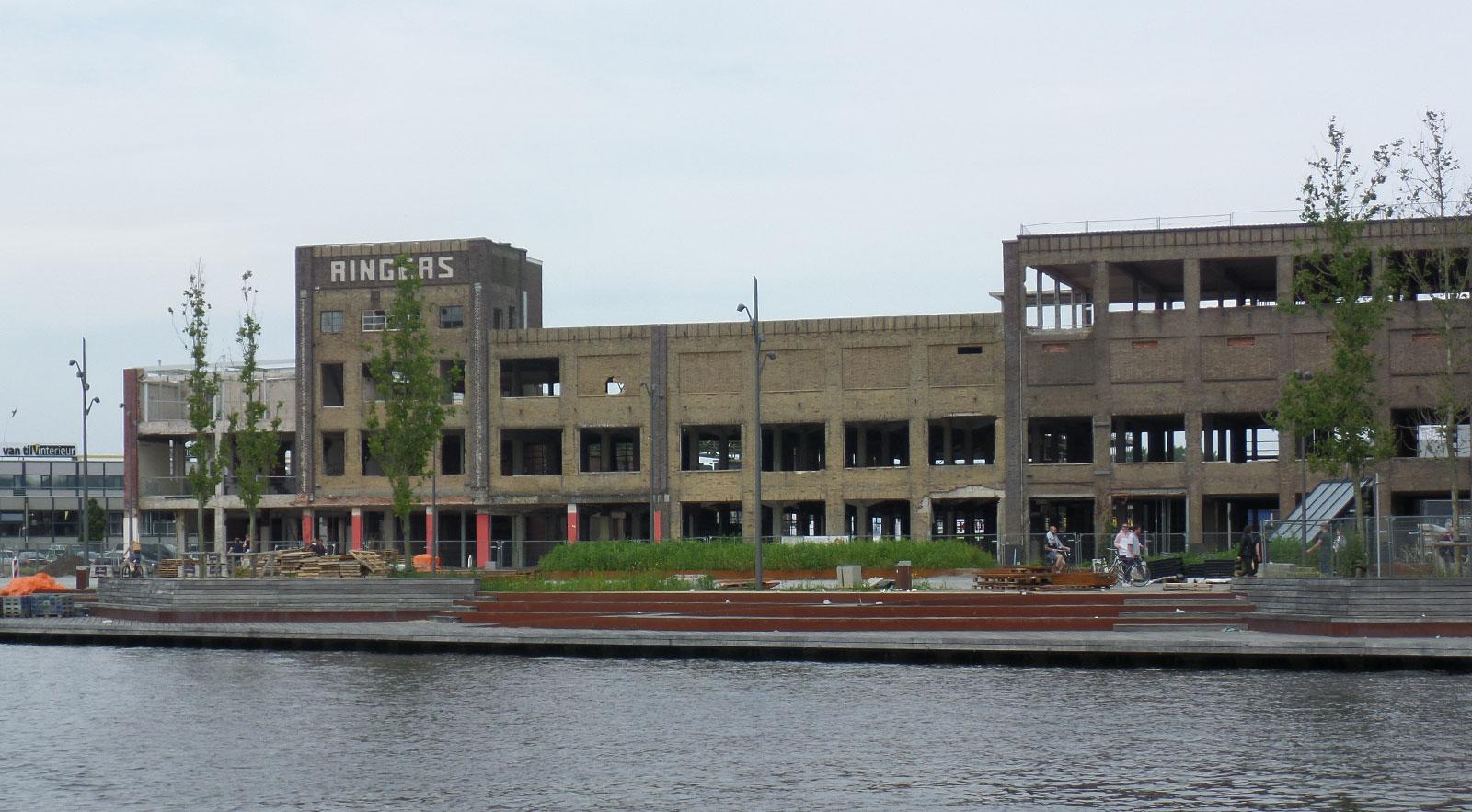 Overstad Ringers Alkmaar